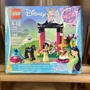 LEGO 41151 Disney Princess Mulan's Training Day